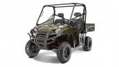 Polaris Ranger Diesel 2014 Общий вид