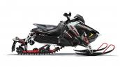 Снегоход Polaris 800 Rush PRO-X Вид сбоку