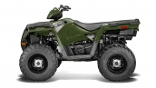 Квадроцикл Polaris Sportsman 570 EFI Forest Вид сбоку