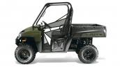 Polaris Ranger 800 EFI 2014 Вид сбоку