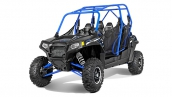 Polaris RZR 4 800 EPS LE 2014 Общий вид