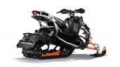 Polaris 800 Switchback PRO-R LE Вид сзади