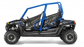 Polaris RZR 4 800 EPS LE 2014 Вид сбоку