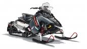 Снегоход Polaris Switchback PRO-X 600 Вид спереди