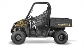Polaris Ranger 570 EFI Pursuit® Camo 2014 Вид сбоку