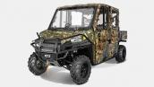 Polaris Ranger Crew 570 2015 full-size аксессуары для охоты