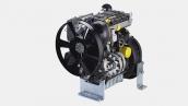 Мотовездеход Polaris Ranger Diesel 2015 двигатель