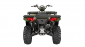 Квадроцикл Polaris Sportsman 570 EFI Forest Вид сзади