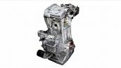Двигатель ProStar 570