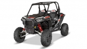 Polaris RZR XP 1000 EPS 2014 Black Общий вид