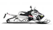 Снегоход Polaris 600 Pro-RMK 155 Вид сбоку