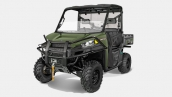 Мотовездеход Polaris Ranger Diesel 2015 аксессуары