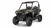 Мотовездеход Polaris RZR 900 2015 Pursuit Camo