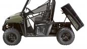 Polaris Ranger 400 2014 Самосвальный кузов