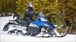 Снегоход 550 IQ LXT 2