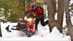 Снегоход 600 PRO-RMK 155 5