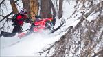 Снегоход 600 PRO-RMK 155 6