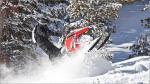 Снегоход 600 RMK 155 6