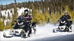 Снегоход 600 Switchback Adventure 4