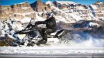 Снегоход 600 Switchback Adventure 6