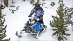 Снегоход 600 Switchback PRO-R 5