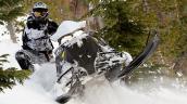 Снегоход 800 PRO-RMK 155 6