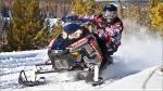 Снегоход 800 RUSH 2
