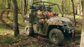 Мотовездеход Ranger 500 EFI Pursuit® Camo 1