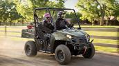 Мотовездеход Ranger 800 EFI Mid-Size 1
