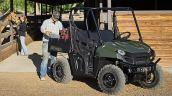 Мотовездеход Ranger 800 EFI Mid-Size 3