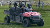 Мотовездеход Ranger Crew 500 EFI 2