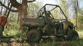 Мотовездеход Ranger Diesel 1