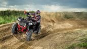 Квадроцикл Scrambler XP 850 EPS LE 8