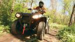 Квадроцикл Sportsman 800 EFI Forest 6