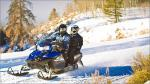 Снегоход Turbo IQ LXT 3